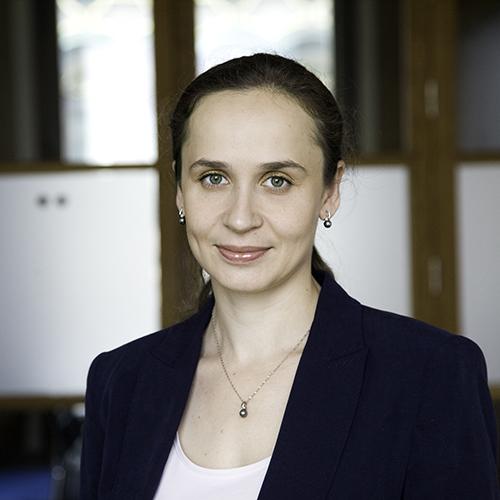 Юлія Клименко, Віце-президент Київської школи економіки, керівник напрямку бізнес-освіти