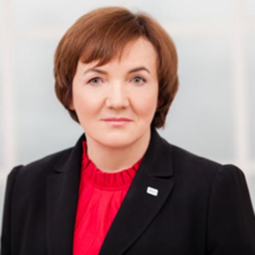 Алла Савченко, голова координац_йно_ ради ЕВА, президент BDO Укра_на