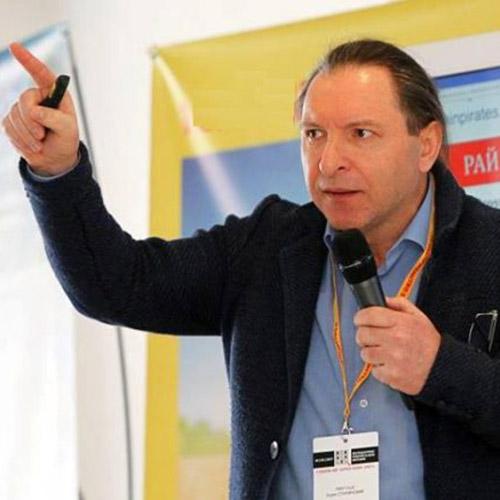 Борис Старинський, керуючий партнер ABMcloud