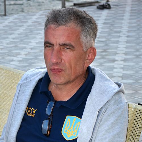 Дмитро Письменний, СЕО Exigen Services Ukraine