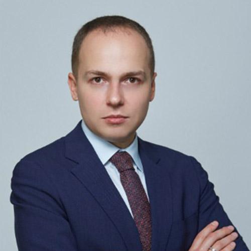 Іван Гелюх, в.о. Директора з дистрибуції та збуту електроенергії ДТЕК Енерго