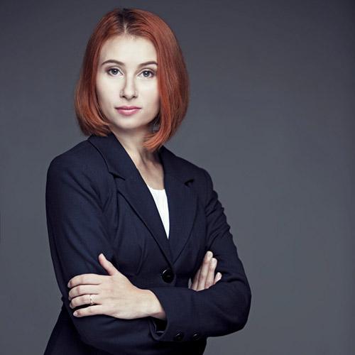Ксен_я Проконова, адвокат, партнер практики безпеки б_знесу JUSCUTUM