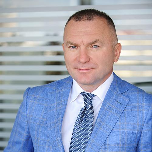 гор Мазепа, генеральний директор Інвестиційної компанії Concorde Capital