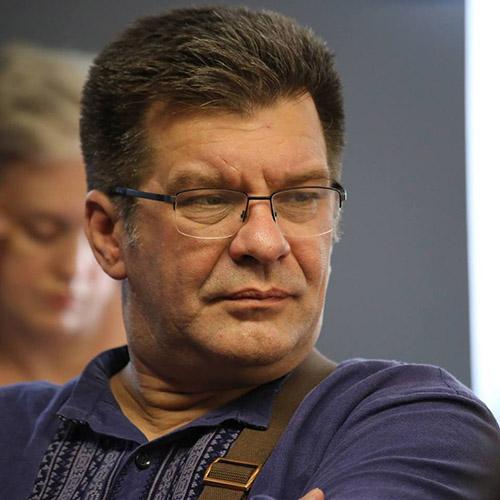 Микита Соловйов, підприємець. юрист