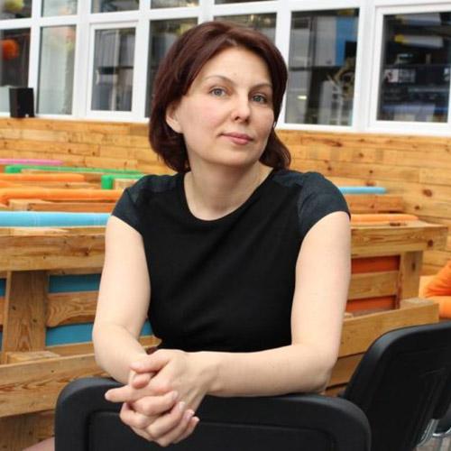 Оксана Ферчук, директор проекта zakupki.prom.ua
