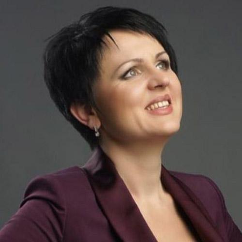 Оксана Томчук, и.о. главы ГФС Украины в Днепропетровской области