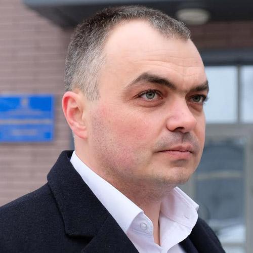 Олександр Коломійцев, директор ДП Інвестиційно - інноваційний центр
