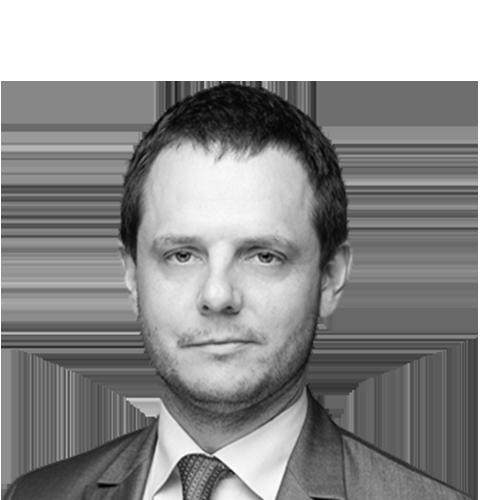 Олександр Шемятк_н, партнер юридично_ компан__ КМ Партнери