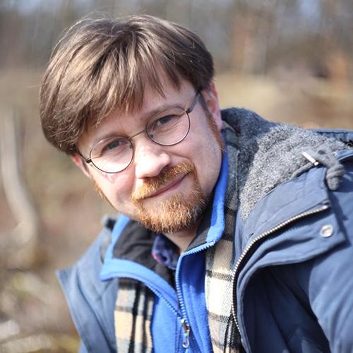 Олексій Ігнатенко, кандидат фізико - математичних наук, старший науковий співробітник Інституту програмних систем