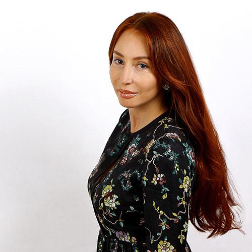Ольга Штамбург