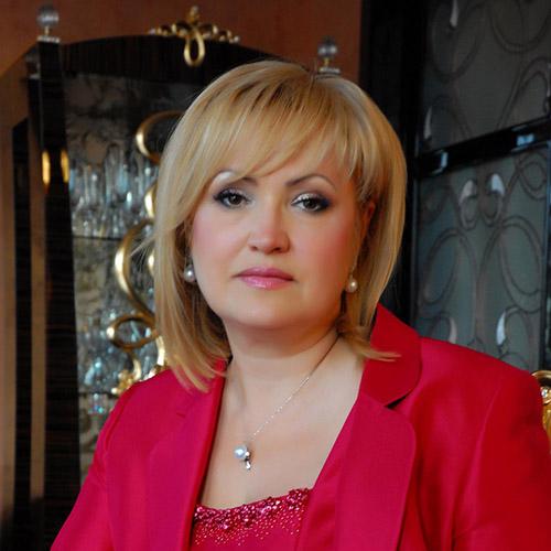 Ольховская Ирина