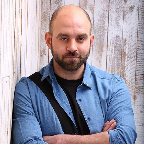 Павло Казарін, журналіст, оглядач Радіо Свобода