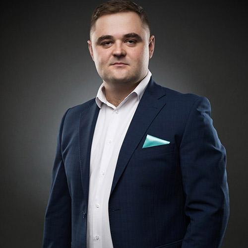 Руслан Редька, партнери Практики корпоративного права Juscutum