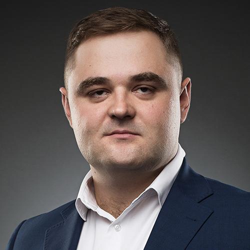 Руслан Редька, юрист, партнер ЮК ЮСКУТУМ