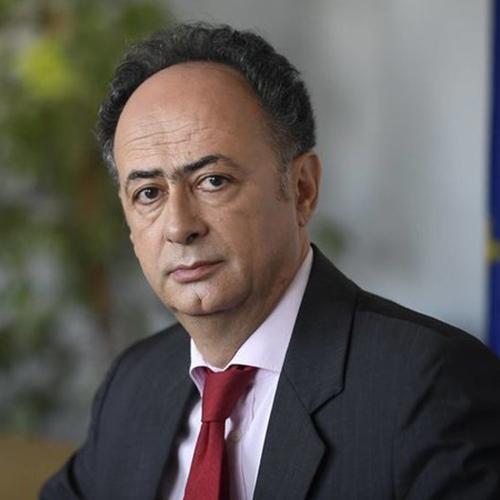 Хюг Мінгареллі, Голова представництва Європейського Союзу в Україні