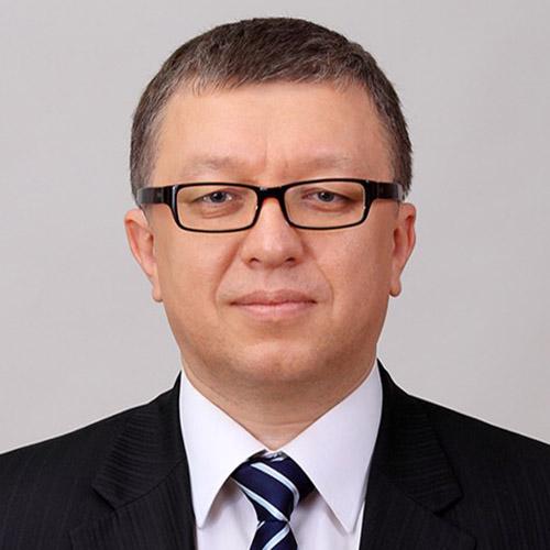 """Тарас Козак, Президент Інвестиційної Групи """"УНІВЕР"""""""