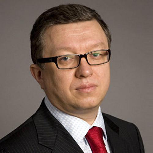 Тарас Козак, президент Инвестиционной группы УНИВЕР