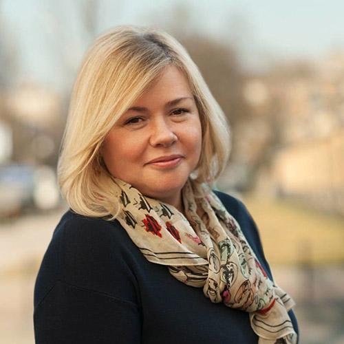 Татьяна Шевцова, соавтор Закона про налог на выведенный капитал