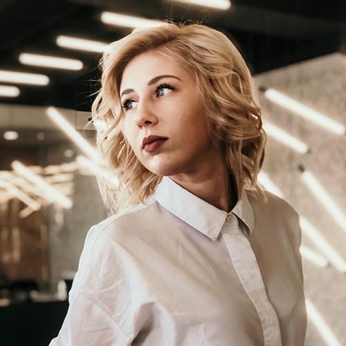 Тетяна Аборонок, СЕО компанії SeoWave