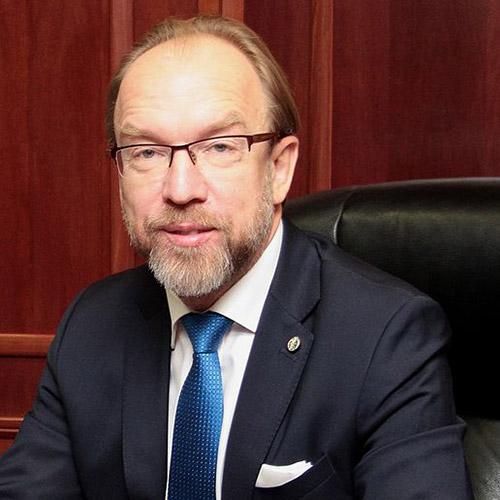 Геннадій Чижиков, президент Торгово-промислової палати України