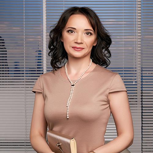 Вікторія Олешко, консультант, фасілітатор, експерт в галузі управління знаннями та оптимізації виробництва
