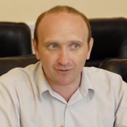 Володимир Купр_й, перший заступник Нац_онального агентства з питань державно_ служби