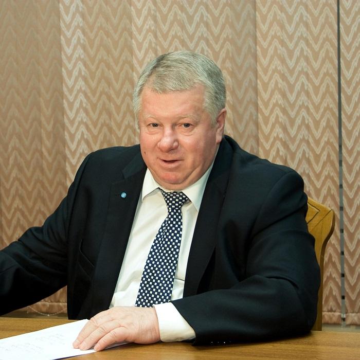 Олександр Дегтяров, Віце-президент Міжнародної академії астронавтики, генеральний директор ДП «КБ Південне»