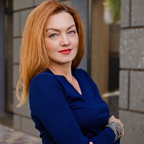Гертнер Ольга